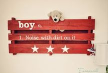 For My Son / by Shaunna Keehr