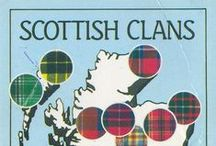 AnGLopHiLiA - GrEAt ScOts! / by Penny Faragher