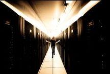 Data Center / by HostDime.com
