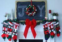Holiday Cheer! / by Shaunna Keehr
