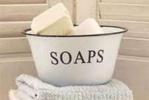 Bohemian Soap Co. / Makin' Soap! My All Natural Handcrafted Soap, Infused Oils, Essential Oils and other necessities..
