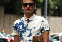 Street Style / by Jacques Reyes