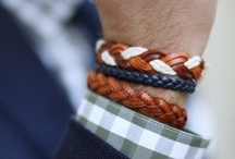 Accessories for men / by Jacques Reyes