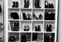 dream closets.