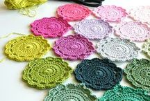Crochet / by Silvia Moyano
