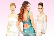 Best of the Red Carpet / The greatest, most glamorous red carpet gowns of all time (OF ALL TIME!) / by Us Weekly