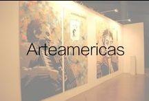 Arteamericas
