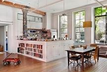 Home Inspiration / Ik houd ervan mijn huis te veranderen en gezellig te maken!