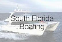 South Florida Boating