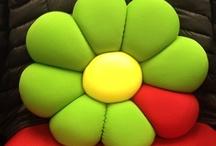 ICQ Fun / by ICQrulez