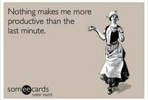 eCard Humor / by Stacey Shipe