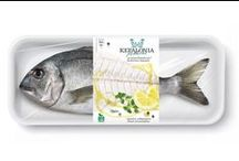 packaging / advertising  / food ads / by B- Wak