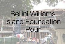 Bellini Williams Island Foundation Pour