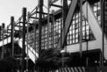 Eventi / Il calendario delle mostre di Architettura e dei convegni selezionati da professione Architetto