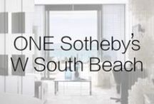 ONE Sotheby's W South Beach