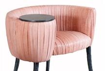 Mon Chair---ee' / by Maureen Stevens