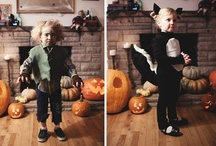 halloween. / I seriously love Halloween.  / by Amber Andrews