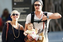 Celebrity Dads  / Proud celebrity papas! The most adorable celebrity dad moments.. / by Us Weekly