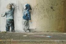 Urbanmania / by Nettie Smiff