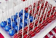 Ideas for Celebrating the Fourth of July