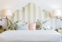 Bedroom Ideas / by Maureen Stevens