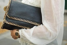 Arm Candy / Clutches and Pouches / by Jacques Reyes