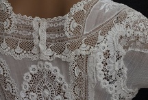 Lace for Romantics / by Meredith Childress