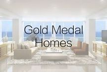 Gold Medal Homes
