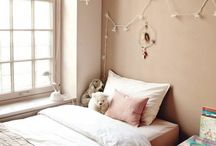 home sweet home. little rooms. / Kid friendly home design that's stylish and not tacky. Well in my opinion anyway.  / by Amber Andrews