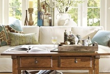 Living Room / by Sarah Holland