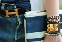 Accessories / by Jacques Reyes