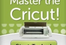 Cricut and Silhouette  Info / by Tina Coover