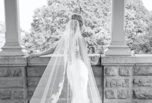 Wedding Dresses / by Jacques Reyes