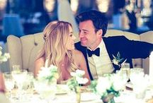 Celebrity Weddings / Celebrity nuptials. It's all about the big day! / by Us Weekly