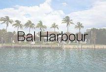 Bal Harbour / Surfside
