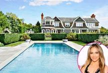 Celebrity Homes / Big celebrities with big homes / by Us Weekly