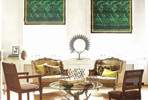 Emerald   Pantone 2013 / by Maureen Stevens
