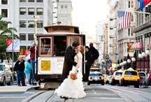Wedding Photography / Get some inspiration for that picture perfect moment on your wedding day. / by Jacques Reyes
