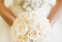 Wedding Bouquets / by Jacques Reyes
