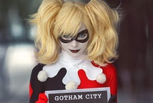 Cosplay DC