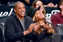 The Carters / All things Beyonce, Jay-Z and Blue Ivy! / by Us Weekly