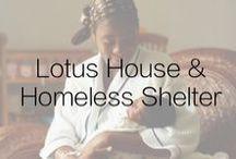 Lotus House Housing & Homeless Shelter