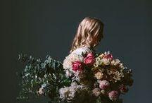 Flower power / by B- Wak