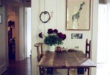 Cottage // Kitchen