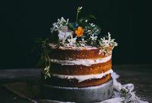 Cakes  / by Rachel Morey