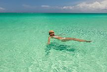 Islands / Islands of the South Pacific and Caribbean are, in one word, paradise.