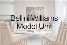 Bellini Williams Island Model Unit Designed By Artefacto