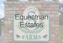 Equestrian Estates