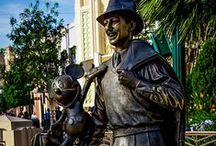 Disney California Adventure, Disneyland Resort / by Disney Images