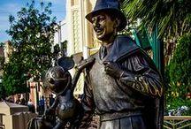 Disney California Adventure, Disneyland Resort